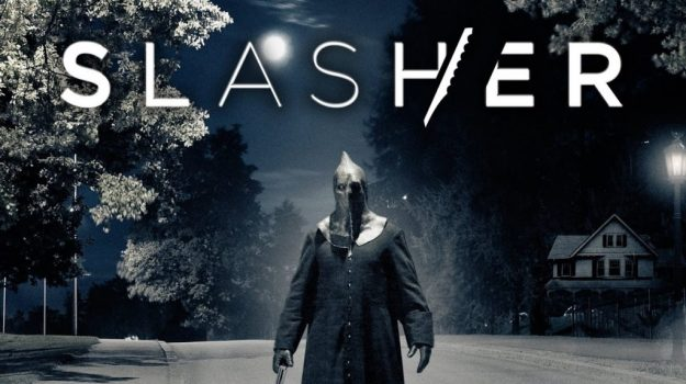 Slasher Season One (2016) (retro post)