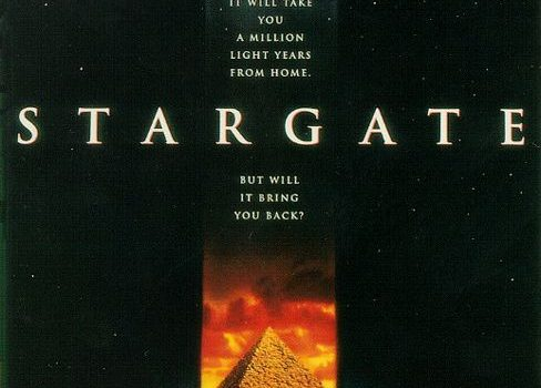 Stargate (1994) – A rewatch review